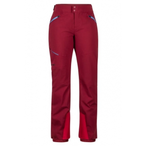 Marmot Voyage Pant - Women's, Claret, Medium
