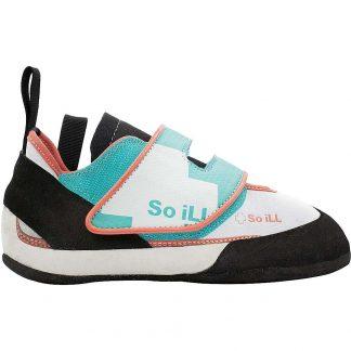 So iLL Kick LV Climbing Shoe - 7