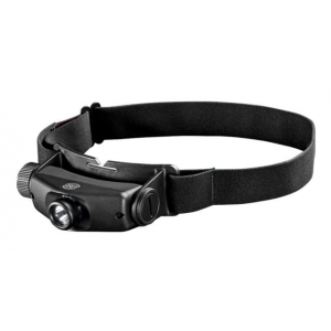Surefire Maximus 1000 Lumens Rechargeable LED Headlamp, Black