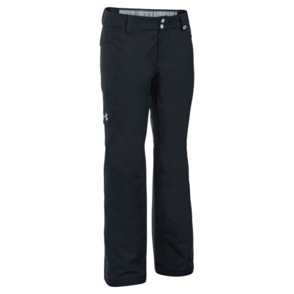 Under Armour ColdGear Infrared Chutes Womens Ski Pants