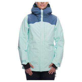 686 GLCR GTX Wonderland Womens Insulated Snowboard Jacket