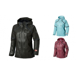 Columbia OutDry Ex Featherweight Shell Jacket - Women's, Black, Small