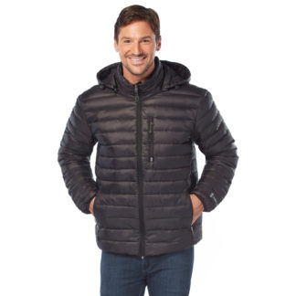 Free Country Nylon Essentials Puffer Mens Jacket
