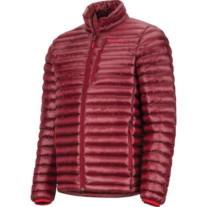 Marmot Men's Avant Featherless Jacket - Small - Brick