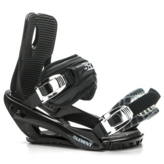 5th Element Stealth 3 Snowboard Bindings 2020