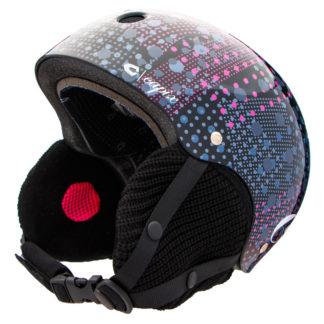 Capix Snow Dynasty Womens Helmet