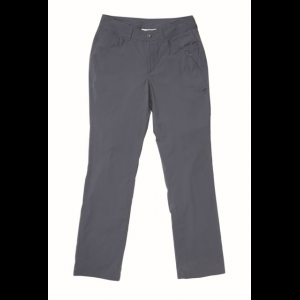 ExOfficio Demo, BA Santelmo Pant - Women's, Carbon, 8