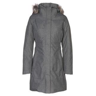 The North Face Arctic Parka II w/ Faux Fur Womens Jacket (Previous Season) 2020