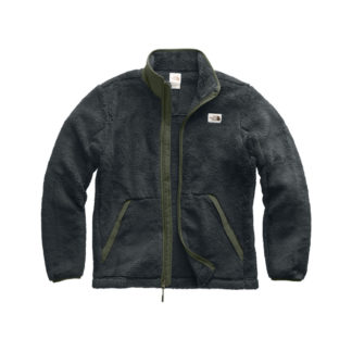 The North Face Campshire Full Zip Mens Jacket