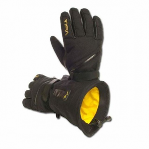 Volt Resistance Tatra Snow Gloves - Men's, Black, 2XL