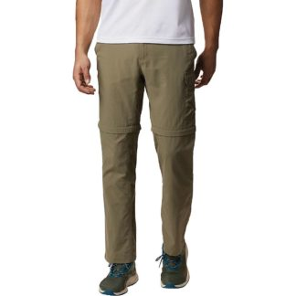 Columbia Men's Smith Creek Convertible Pant - 32x32 - Sage