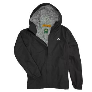 EMS Men's Thunderhead Peak Rain Jacket