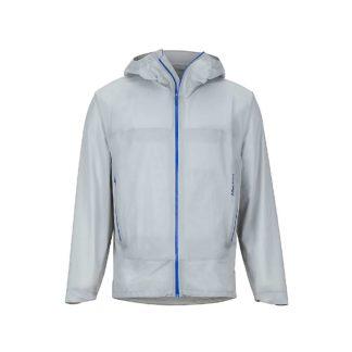 Marmot Men's Bantamweight Jacket - XL - Grey Storm