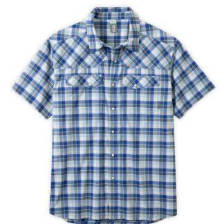 Men's Eddy Shirt SS - 2019