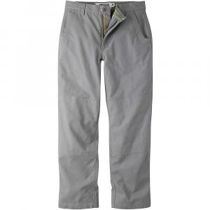 Mountain Khakis Men's Alpine Utility Relaxed Fit Pant - 32x34 - Gunmetal