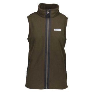 Obermeyer Jana Fleece Womens Vest