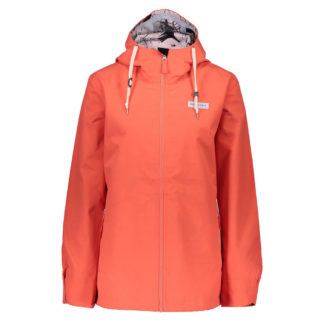 Obermeyer NO 4 Shell Womens Jacket