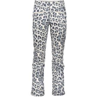 Obermeyer Printed Clio Softshell Womens Ski Pants