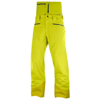 Salomon QST Guard Mens Ski Pants