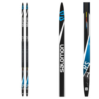 Salomon RS 7 Cross Country Skis