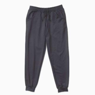 Stonewear Women's Relaxed Fleece Pant - Medium - Black