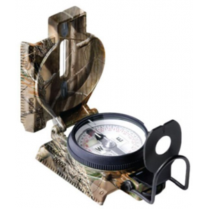 Cammenga Phosphorescent Lensatic Master Compass 27 - Northern Hemisphere, Red, NSN 6605-00-129-6330