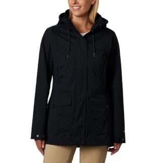 Columbia Women's Colico Trek Jacket - Medium - Black