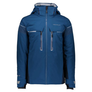 Obermeyer Charger Tall Mens Insulated Ski Jacket