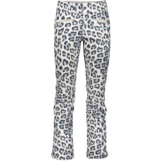 Obermeyer Printed Clio Softshell - Short Womens Ski Pants