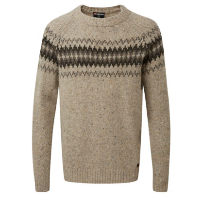 Sherpa Dumji Mens Sweater