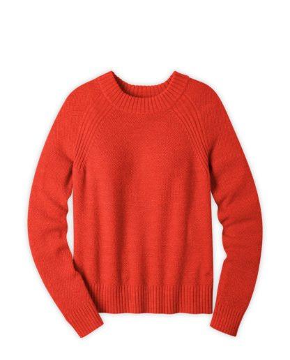 Women's Rune Crew Neck Sweater