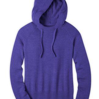 Women's Rune Hooded Sweater