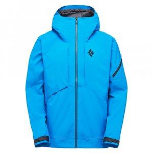 Black Diamond Mission GORE-TEX Shell Ski Jacket (Men's)