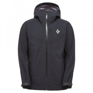 Black Diamond Recon Stretch Shell Ski Jacket (Men's)