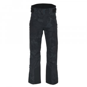 Bogner Fire + Ice Nathan3 Shell Ski Pant (Men's)