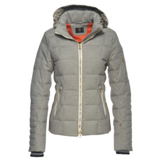 Bogner Uma Down Womens Insulated Ski Jacket