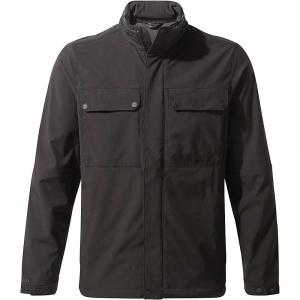 Craghoppers Men's Dunham Jacket - XL - Black