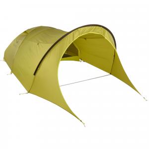 Dark Citron/Citronelle Marmot Tungsten UL Hatchback 2-Person Camping Tent