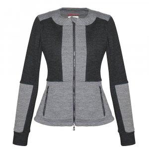 Erin Snow Aria Merino Scuba Jacket (Women's)