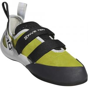 Five Ten Men's Gambit VCS Climbing Shoe - 9.5 - Semi Solar Slime / Black / Clear Grey