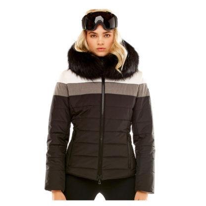 M Miller Furs Trio Womens Insulated Ski Jacket 2020