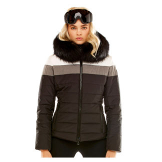 M Miller Furs Trio Womens Insulated Ski Jacket