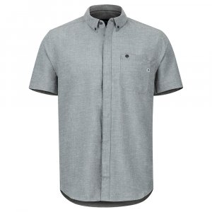 Marmot Cooper Canyon Short Sleeve Shirt (Men's)