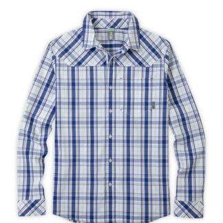 Men's Bircher Shirt - 2019