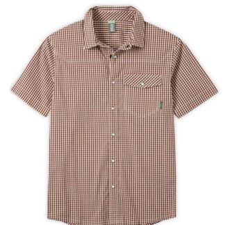 Men's Curtis Camp Shirt - 2019