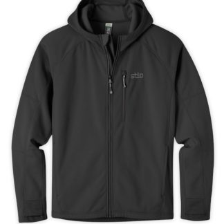 Men's Kita Fleece Hooded Jacket