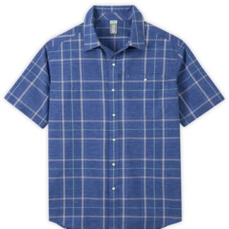 Men's Werner Shirt SS - 2019