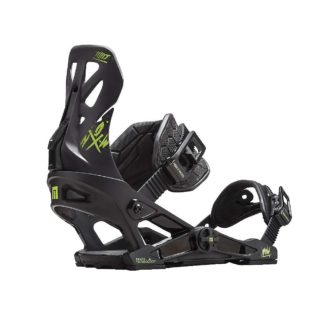 Now Men's Select Pro Snowboard Binding