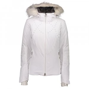 Obermeyer Evanna Down Ski Jacket (Women's)