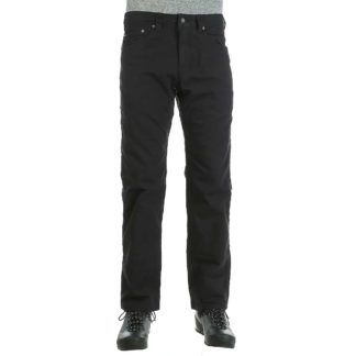 Prana Men's Bronson Pant - 38x32 - Black